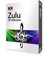 More information on Zulu DJ Software