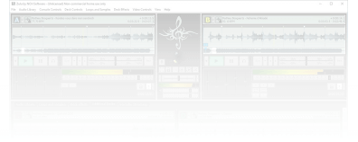 DJ Software  Download DJ Music Mixing Software free for PC or Mac