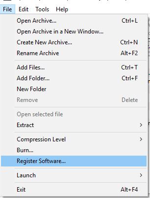 nch software suite registration code