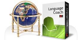 Logo for Language Coach