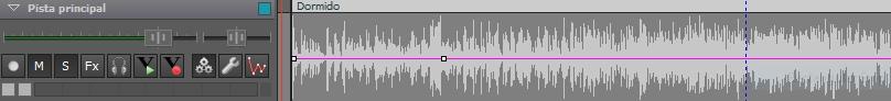 mixpad mezclador de archivos de audio