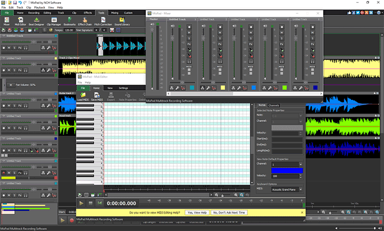 Best Audio Editing Software 12222 - Clean and Edit Vocals, Podcasts