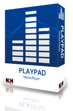 PlayPad Audio/Video Player