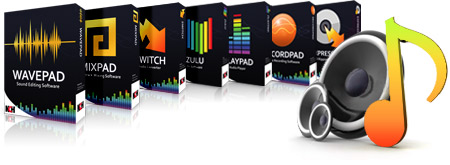 Download free professional audio software