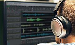 Music Recording Software - Easily Record, Mix & Edit Audio