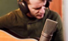 Voice Recording Software - Digital Computer Voice Recorder