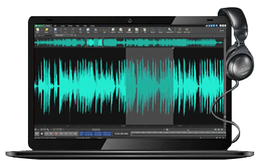 Easily Split Audio Files with WavePad Free Audio Splitter