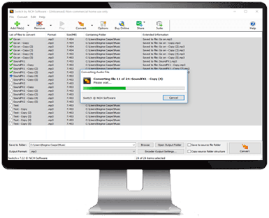 video to audio converter software free download for windows xp