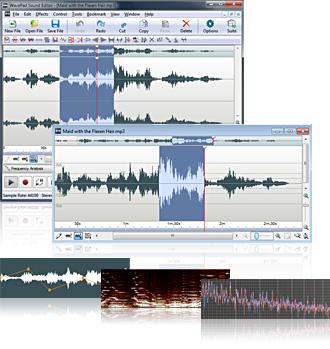 Logiciel gratuit de montage audio mac ou pc pour mp3 et plus - Telecharger logiciel couper mp3 ...