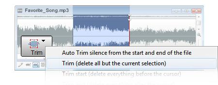 Download Ringtone Software - Free Audio Editor to Make Ringtones